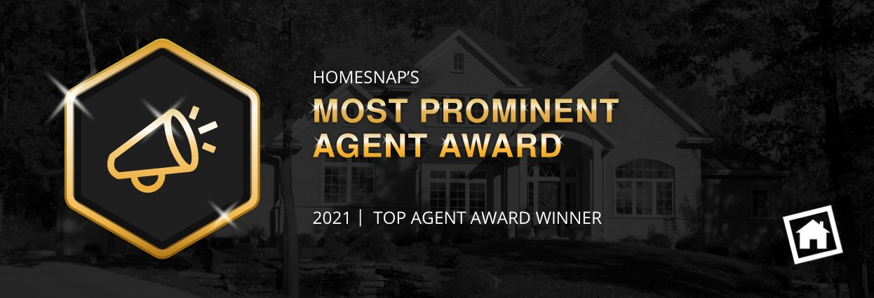 21 most prominent agent